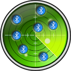 Bluetooth Scanner - btCrawler icon