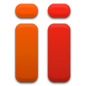 iinet Usage Meter icon