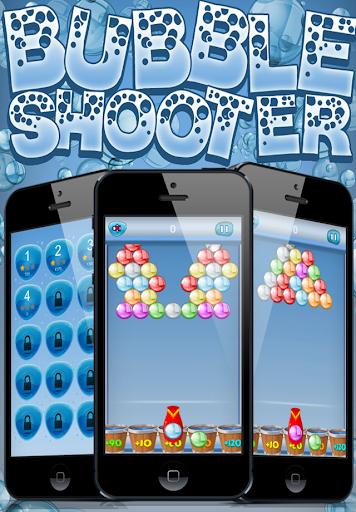 Bubble shooter - Bubble blast