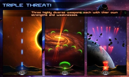 Alpha Wave Lite - screenshot thumbnail
