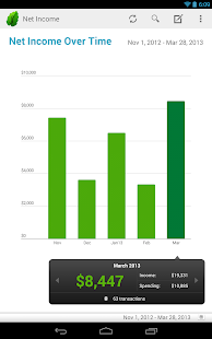 Mint: Personal Finance & Money Screenshot 34