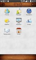 Screenshot of iPeak Hinterglemm-Saalbach