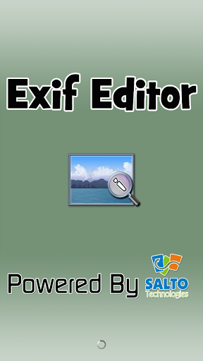Exif Editor : Free