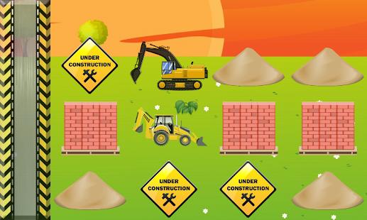 Excavadoras Juegos para nios  Aplicaciones de Android en Google Play