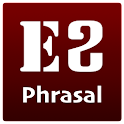 English-Khmer Phrasal Verbs logo