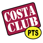 Costa Card Points Checker
