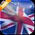 3D UK Flag Live Wallpaper file APK for Gaming PC/PS3/PS4 Smart TV