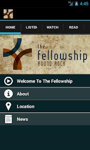 The Fellowship Round Rock - screenshot thumbnail
