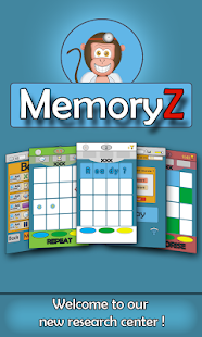 MemoryZ - screenshot thumbnail