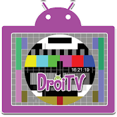 DroiTV - Android TV Streaming