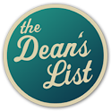 Dean's List Trivia Game logo