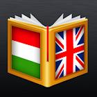Latin<>English Dictionary icon