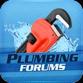 Plumbing Forum