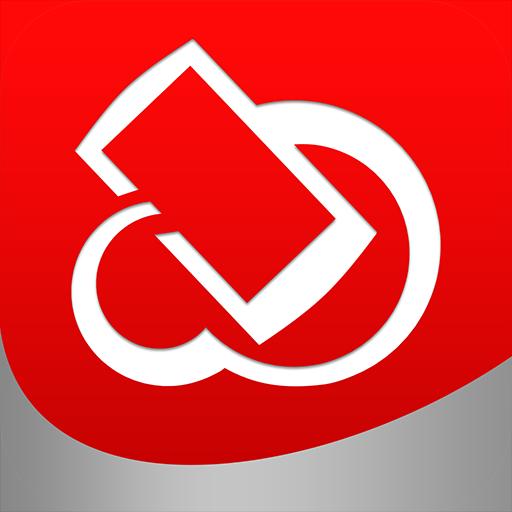 TMVMI Client 生產應用 App LOGO-硬是要APP