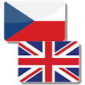 App Czech-English offline dict. APK for Kindle