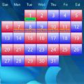 Work Calendar 24 icon