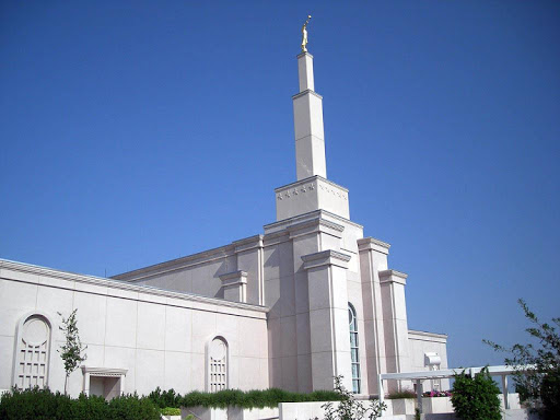 LDS Mormon Temple Pack 2