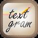 Textgram Pro apk
