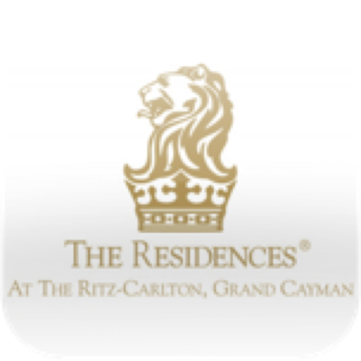 Residences at The Ritz-Carlton LOGO-APP點子