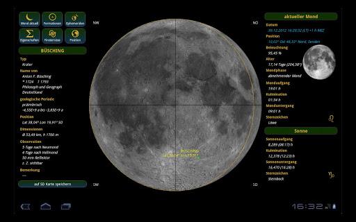 Moon Observer