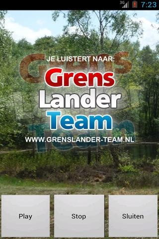 Grenslander-Team.nl