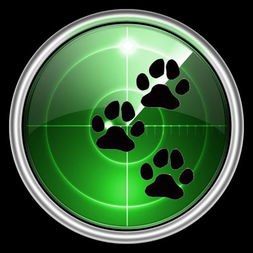 Pet Radar - vše pro vaše psi LOGO-APP點子