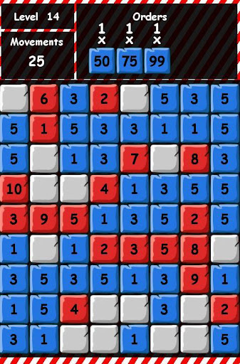 玩免費解謎APP|下載拼图的块数 app不用錢|硬是要APP