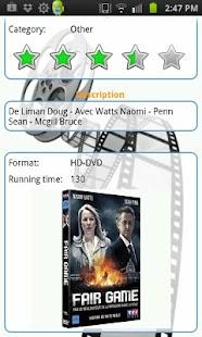 My Movies (free)|玩娛樂App免費|玩APPs