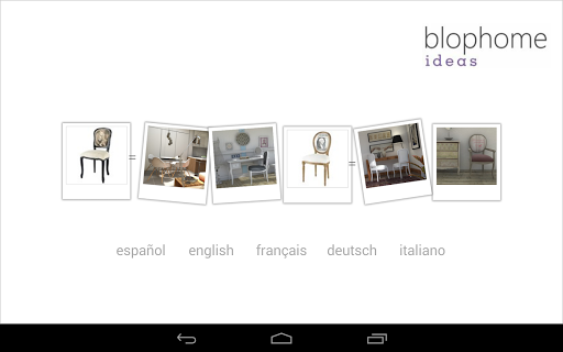 blophome ideas