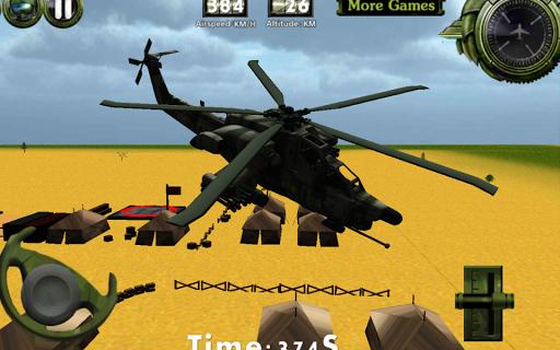 街機必備免費app推薦|军用直升机模拟飞行線上免付費app下載|3C達人阿輝的APP