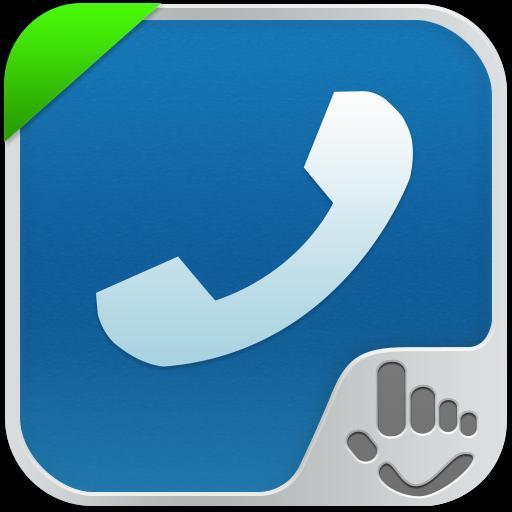 來電炫圖 來電和短信 火箭速撥 撥號&聯系人 個人化 App LOGO-APP試玩