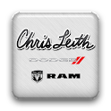 Chris Leith Dodge Dealer App icon