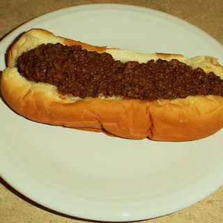 Hot Dog Meat Sauce Recipes.