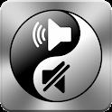 Sound Toggle And Lock icon