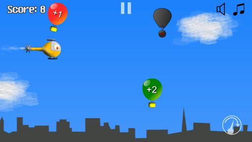 玩休閒App|Mad Copter免費|APP試玩