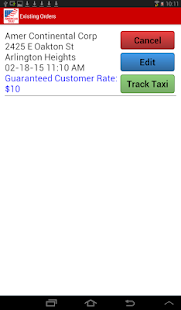 American Taxi Dispatch- screenshot thumbnail