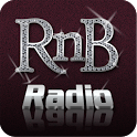 RnB Radio - With Recording icon