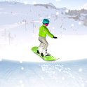 Snowboarder LiveWallpaper__ logo