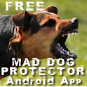 Mad Dog Protector logo
