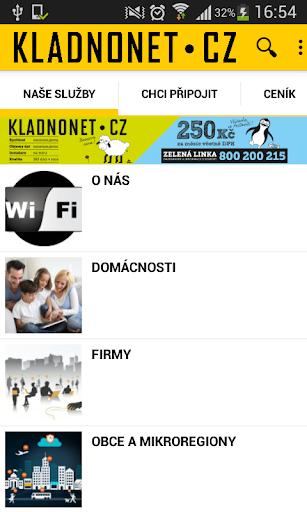 Kladnonet.cz