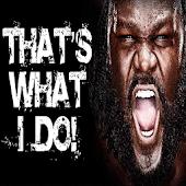 "WWE Mark Henry - ""What I do"""