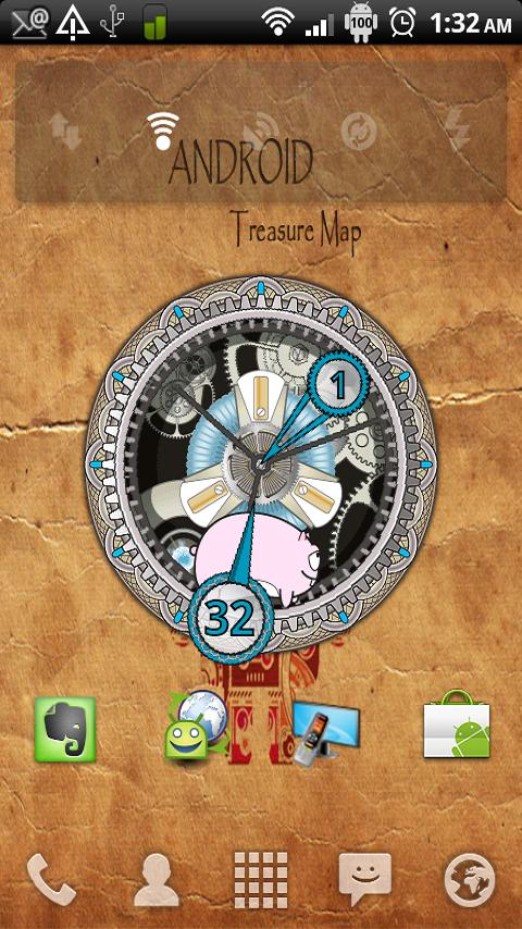 Timester - screenshot