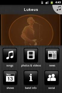 Lukeus - screenshot thumbnail