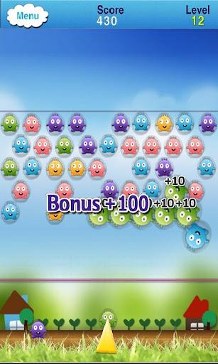 玩免費休閒APP|下載バブルポンポン(Bubble PongPong app不用錢|硬是要APP