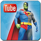 Superman Vs Batman : On Tube