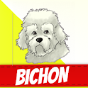 Bichon Frise Dogs icon
