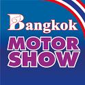 Bangkok Motor Show icon