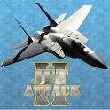 Jet Attack 2 icon