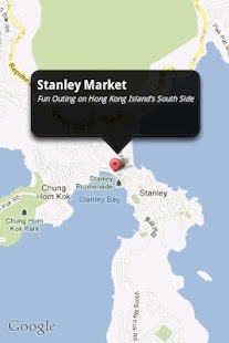 玩旅遊App Hong Kong Explorations免費 APP試玩