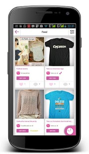 Shoop! Social E-Commerce- screenshot thumbnail